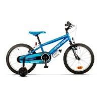 Bicicleta Mtb Conor Rocket 18 2017 azul