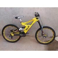 Bicicleta Mtb dh Segunda mano Scott Gambler 10 26