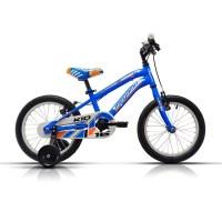 Bicicleta Mtb Megamo Kid 16 Infantil 2016 azul