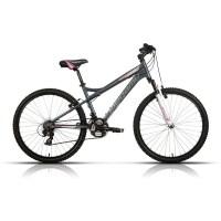 Bicicleta Mtb Megamo Open Replica Lady 26 2017 gris