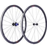 Juego ruedas progress phatom blk gris negro
