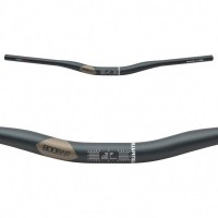 Manillar truvativ boobar-16 20mm negro 78cm 31,8mm