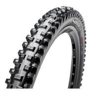Neumatico Tubeless Ready Mtb Maxxis Shorty Dh 42a 27.5x2.40